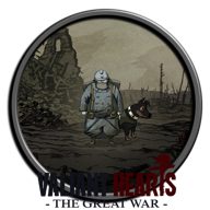 Valiant Hearths - The Great War
